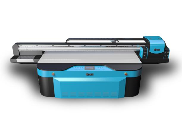 Epson printheads UV Flatbed Printer - WAN LIDA